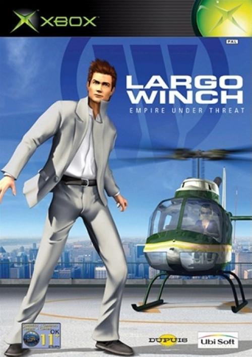 Largo Winch kopen