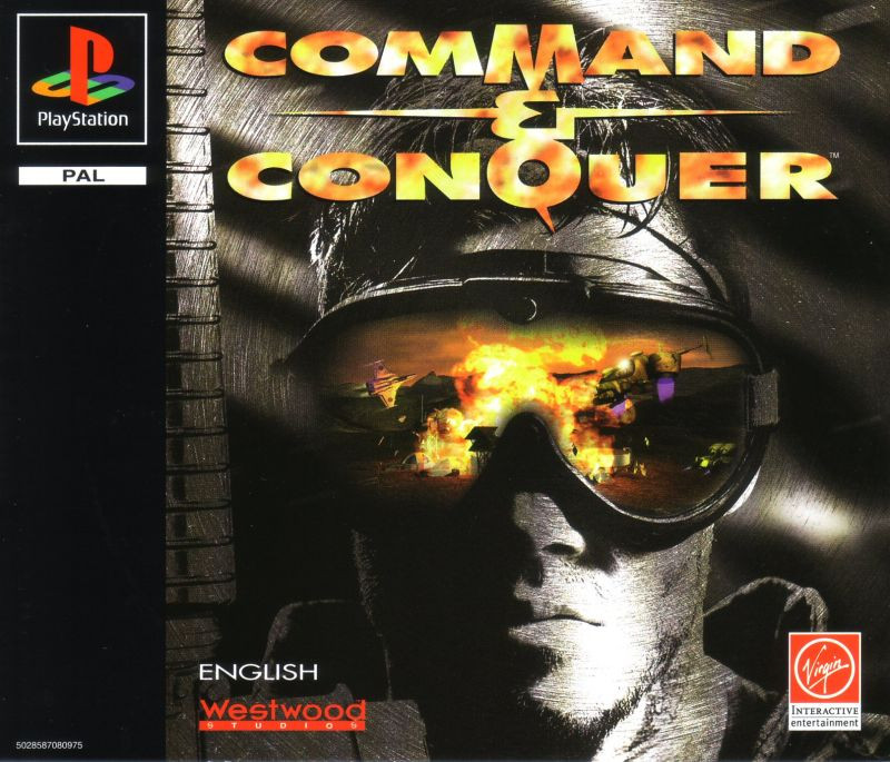Command & Conquer kopen