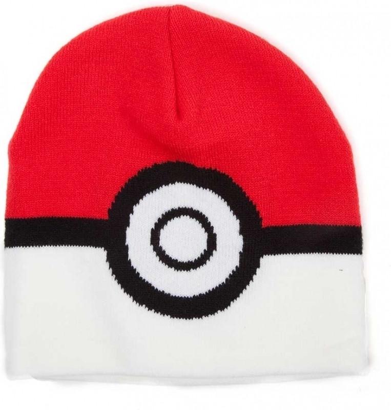 Pokemon - Pokeball Beanie voor €4,97