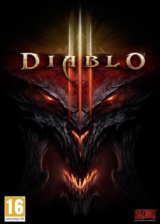 Image of Diablo 3 (III)