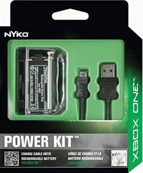 Xbox one power kit