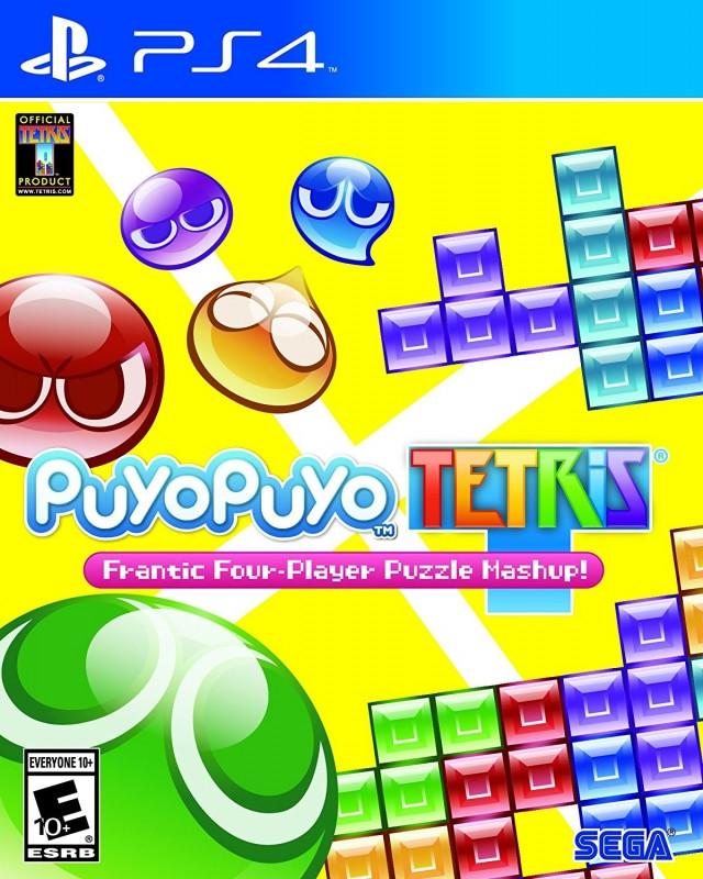 Goedkoopste Puyo Puyo Tetris