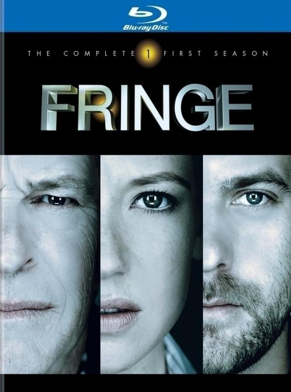 Image of Fringe Seizoen 1