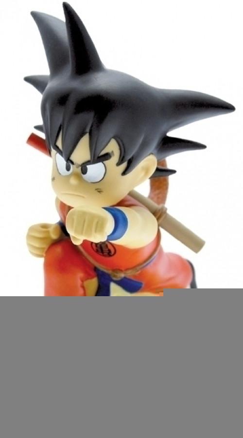 Dragon Ball: Son Goku on Cloud Moneybox