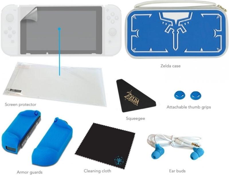 Goedkoopste PDP Starter Kit - Link's Tunic Edition