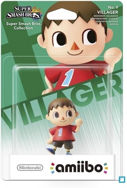 Nintendo Nintendo amiibo Smash Villager (1067266)