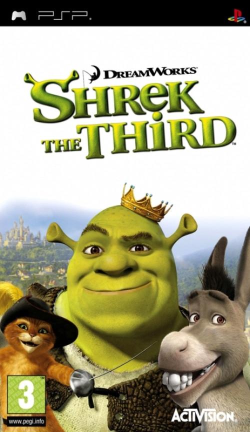 Goedkoopste Shrek the Third