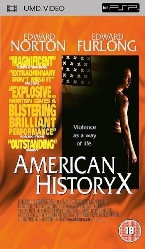 Goedkoopste American History X