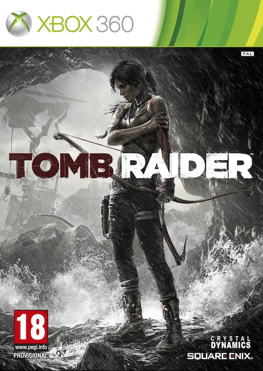 Tomb Raider kopen