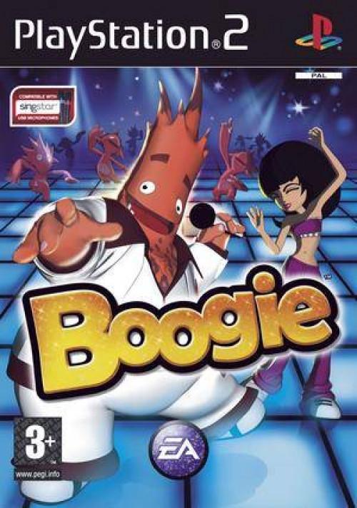 Goedkoopste Boogie