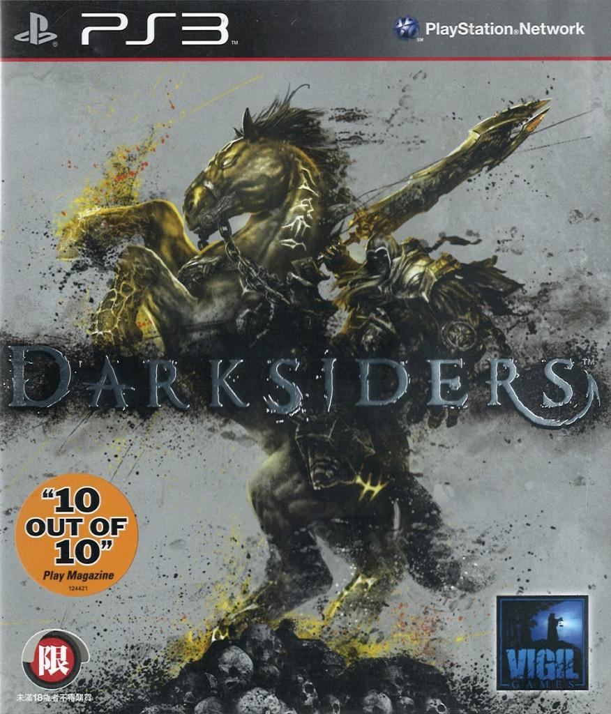 Darksiders kopen