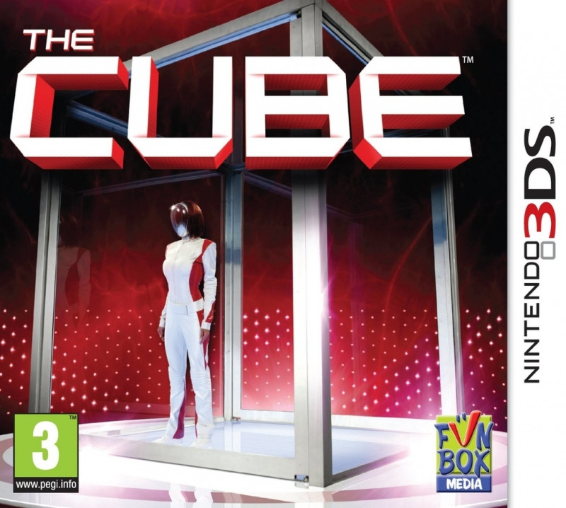 Goedkoopste The Cube
