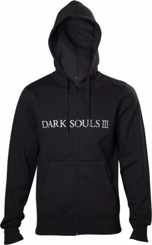 Dark Souls III - You Died Hoodie