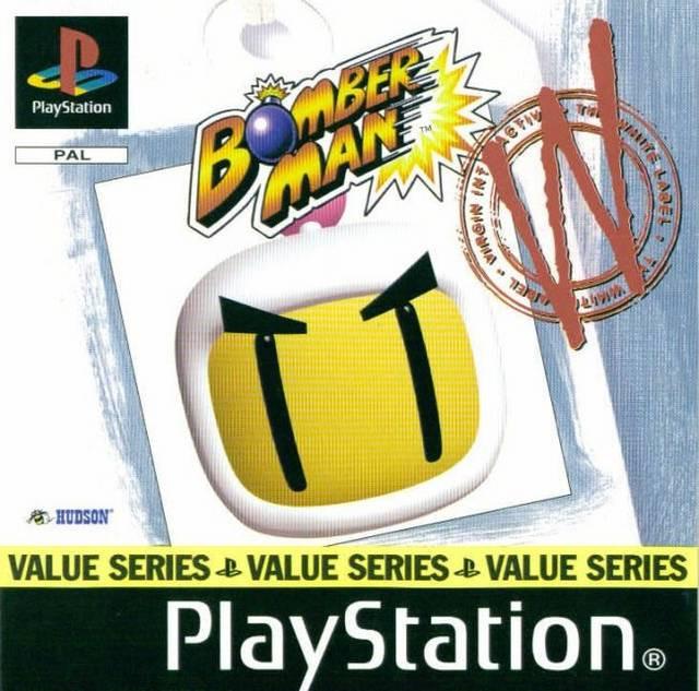 Bomberman (White Label) kopen