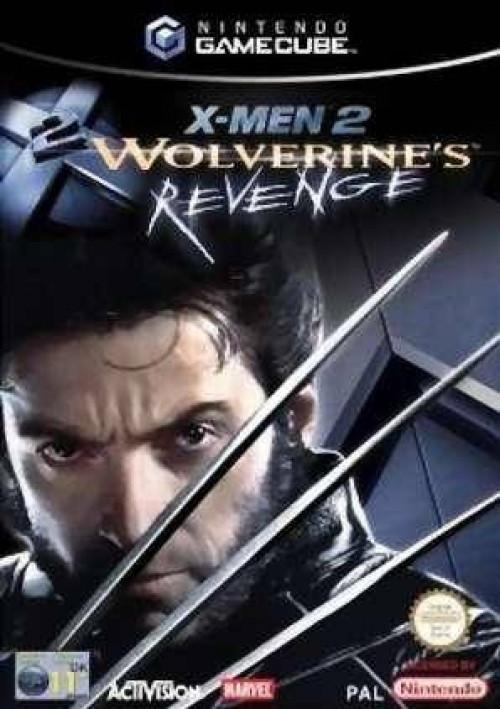 X-Men 2 Wolverine's Revenge kopen