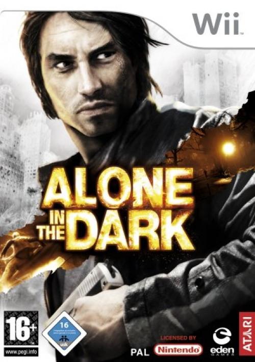 Goedkoopste Alone in the Dark