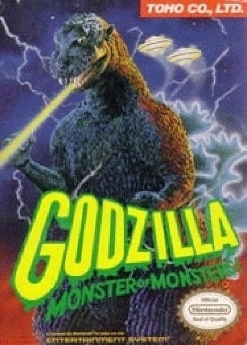 Goedkoopste Godzilla