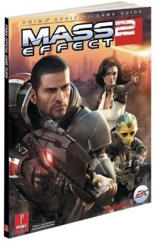 Mass Effect 2 Guide