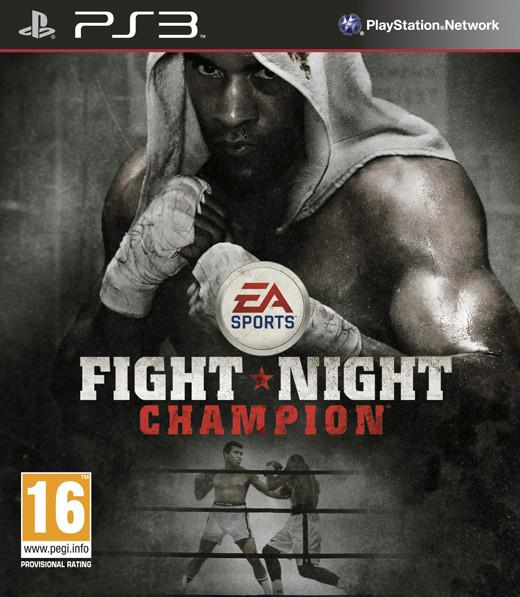 Goedkoopste Fight Night Champion