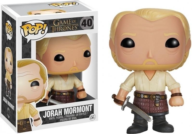 Game of Thrones Pop Vinyl: Jorah Mormont