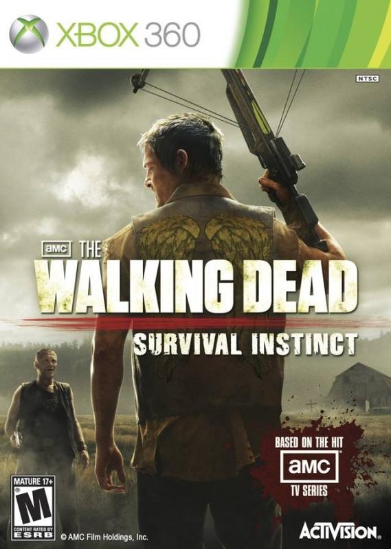 The Walking Dead Survival Instinct kopen