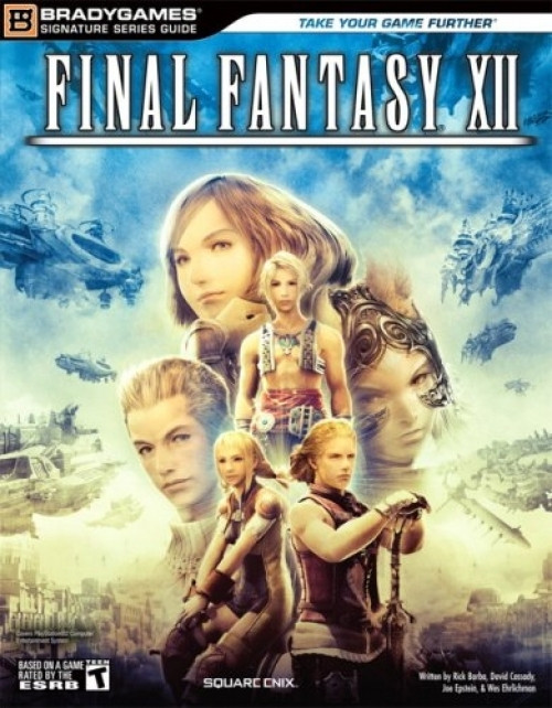 Final Fantasy 12 Guide