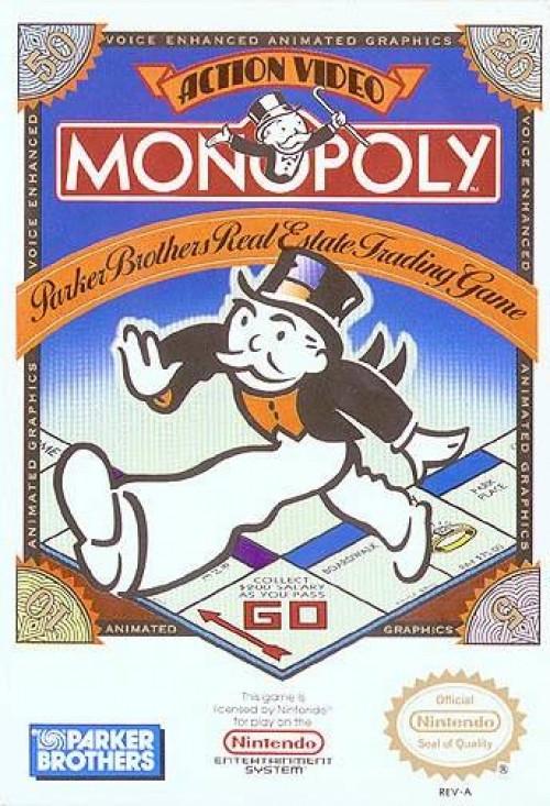 Goedkoopste Monopoly