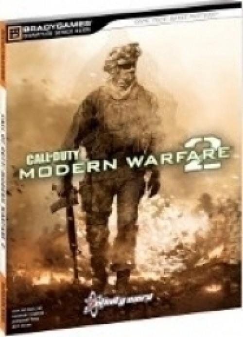 Image of Call of Duty Modern Warfare 2 Guide
