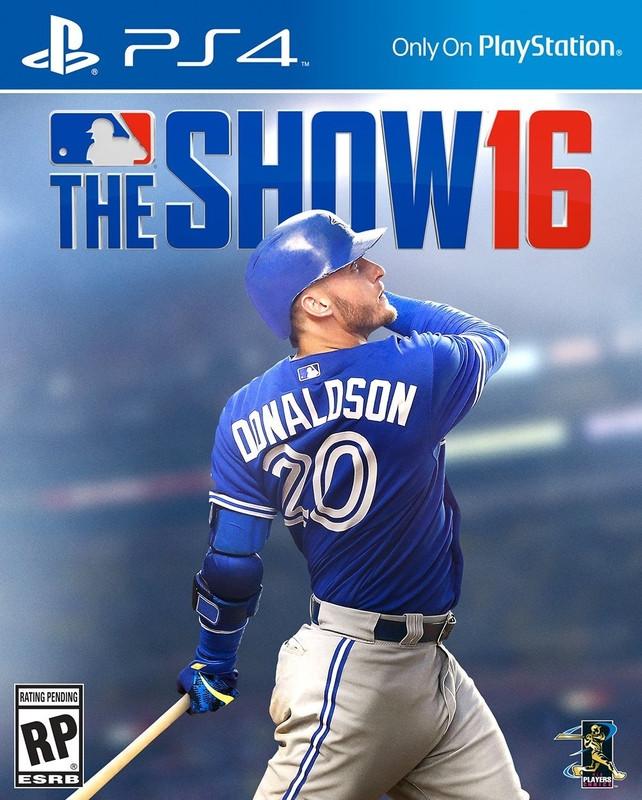 Goedkoopste MLB The Show 16