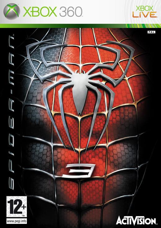 Spider-man the movie 3