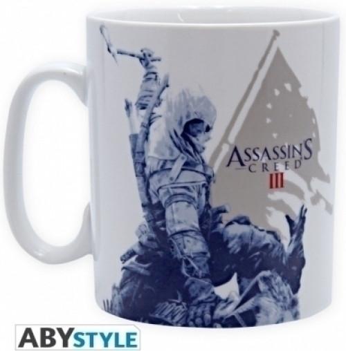 Image of Assassin's Creed 3 Mug King Size