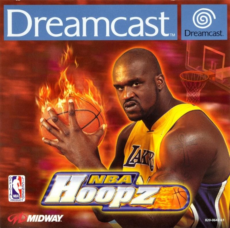 Image of NBA Hoopz
