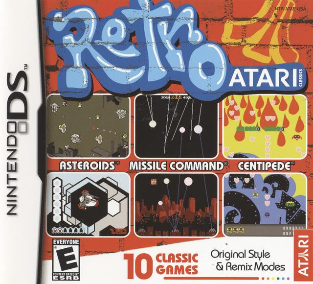Retro Atari Classics kopen