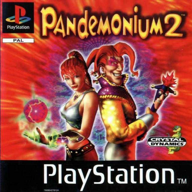 Image of Pandemonium 2
