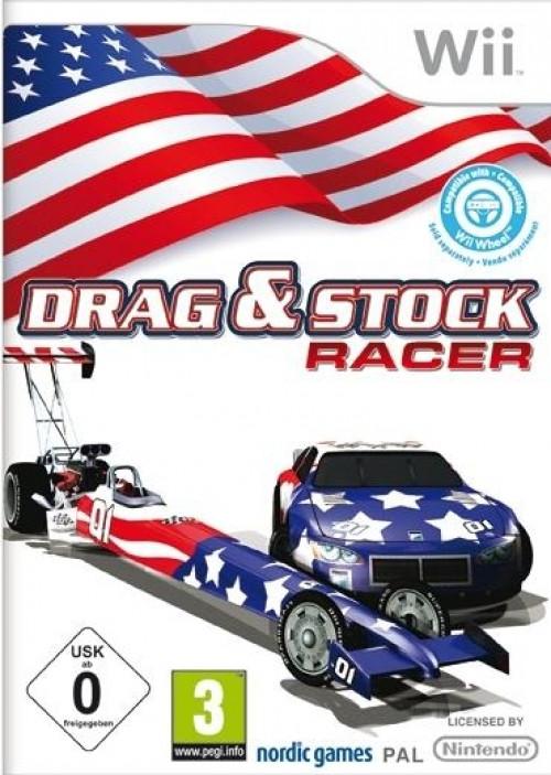 Drag & Stock Racer kopen