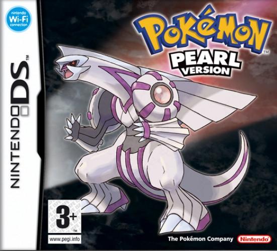 Pokemon Pearl kopen