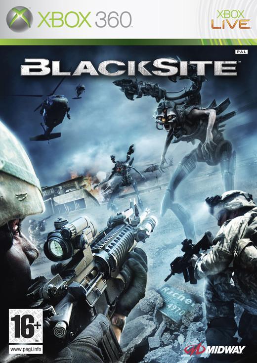 Blacksite kopen