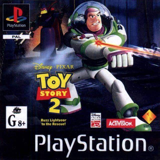 Disney's Toy Story 2 kopen