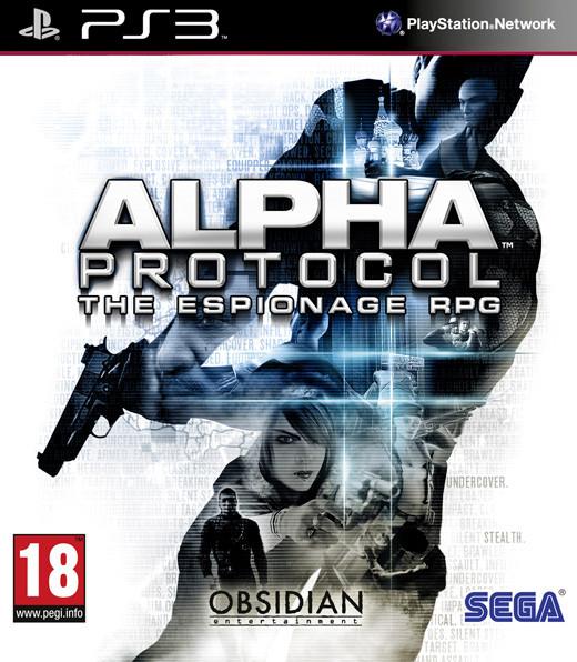 Goedkoopste Alpha Protocol