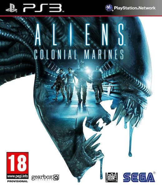 Goedkoopste Aliens Colonial Marines