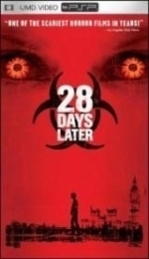 Goedkoopste 28 Days Later