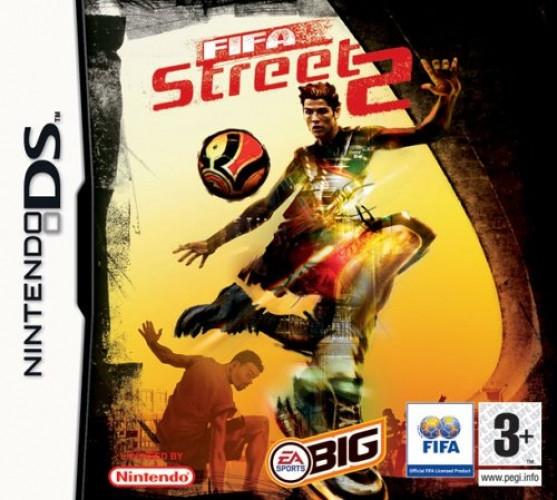 Goedkoopste FIFA Street 2