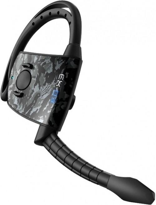 Goedkoopste Gioteck EX-03 Bluetooth Headset