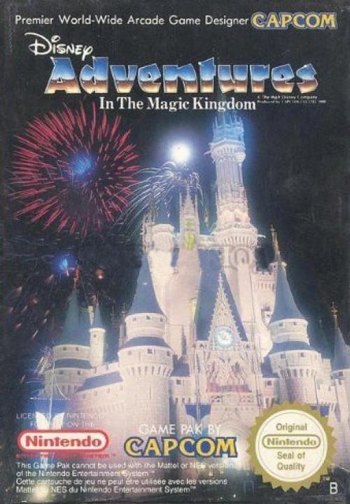 Goedkoopste Disney Adventures in Magic Kingdom