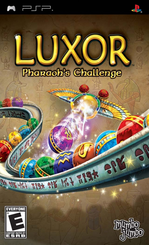 Goedkoopste Luxor Pharaoh's Challenge