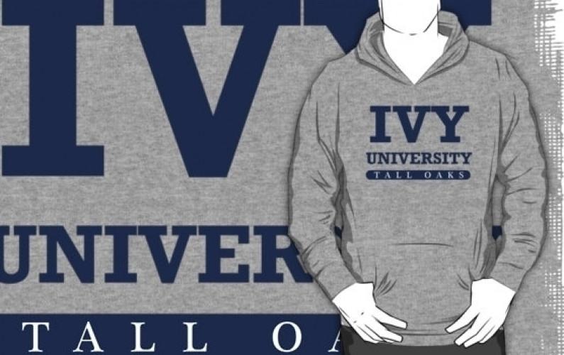 Resident Evil 6 Hoodie Ivy University