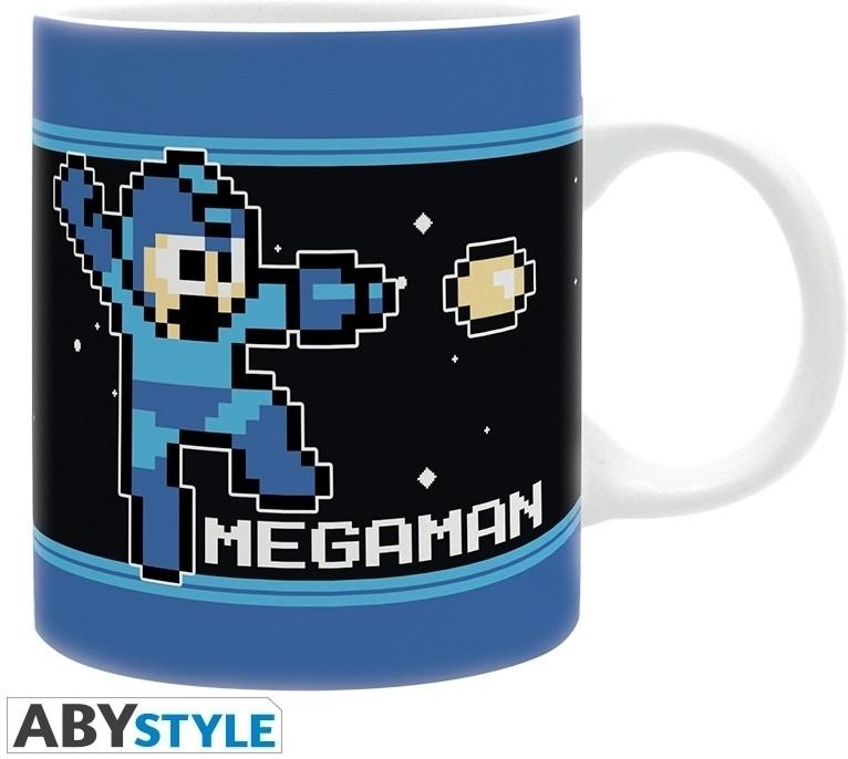 Image of Megaman Mug