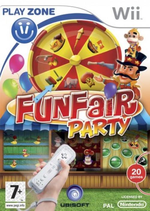 Funfair Party kopen