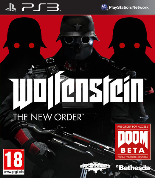 Goedkoopste Wolfenstein the New Order