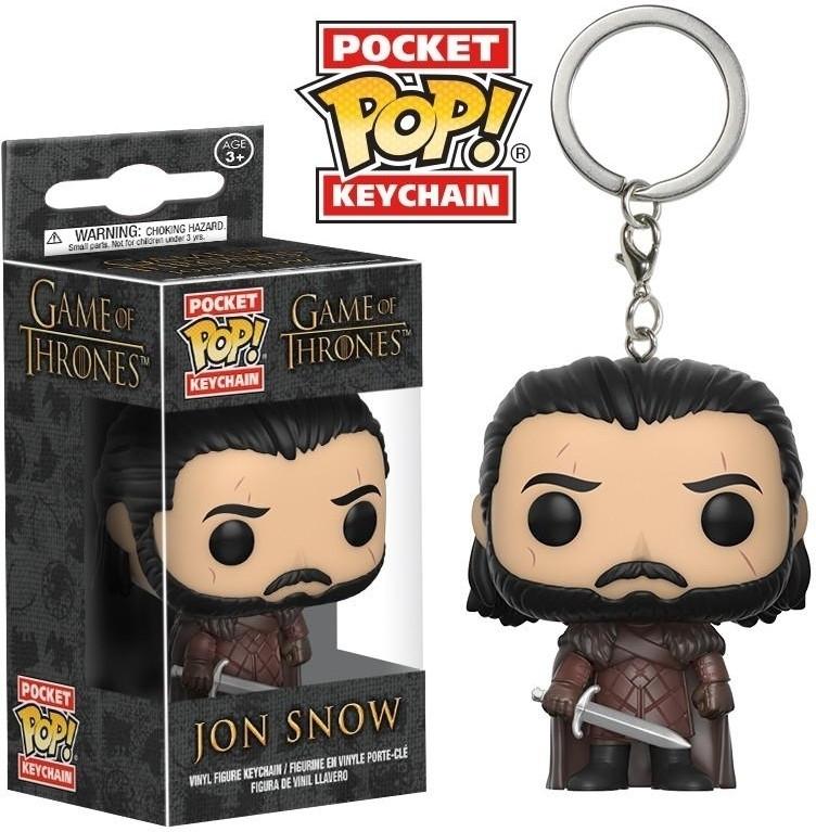 Game of Thrones Pocket Pop: Jon Snow kopen